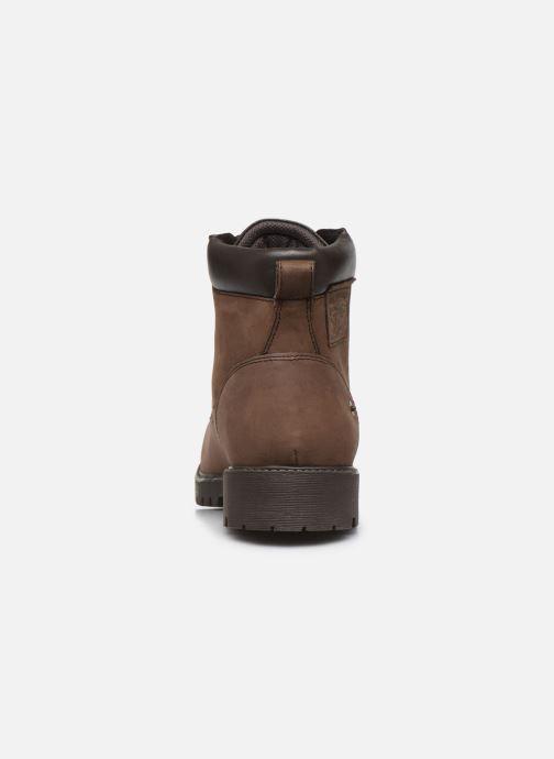 Bottines et boots Levi's Hodges 2 Marron vue droite
