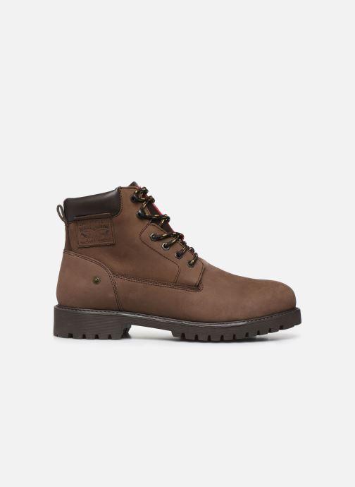 Bottines et boots Levi's Hodges 2 Marron vue derrière
