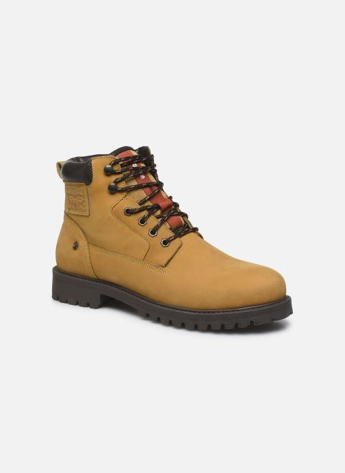 Bottines et boots Levi's Hodges 2 Marron vue détail/paire