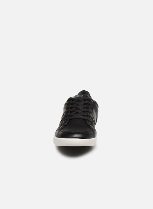Baskets Levi's Turlock K 2.0 Noir vue portées chaussures