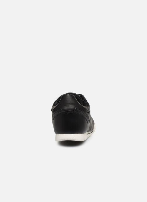 Baskets Levi's Turlock K 2.0 Noir vue droite