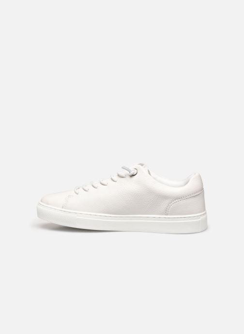 Sneaker Levi's Vernon S 2 weiß ansicht von vorne