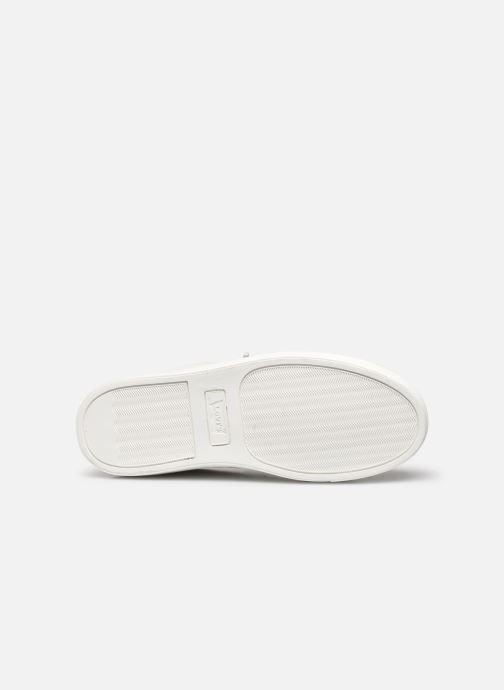 Sneaker Levi's Vernon S 2 weiß ansicht von oben