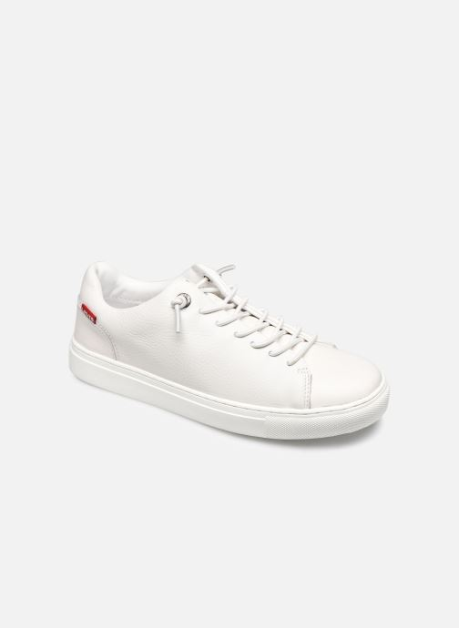 Sneaker Levi's Vernon S 2 weiß detaillierte ansicht/modell