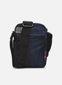 L Series Small Cross Body Denim