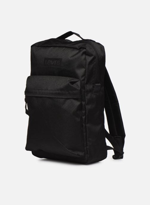 Mochilas Levi's Levi'S® L Pack Mini Negro vista del modelo