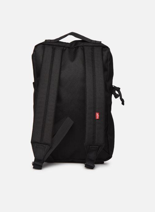 Mochilas Levi's Levi'S® L Pack Mini Negro vista de frente