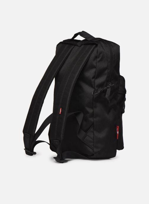 Rugzakken Levi's Levi'S® L Pack Mini Zwart rechts