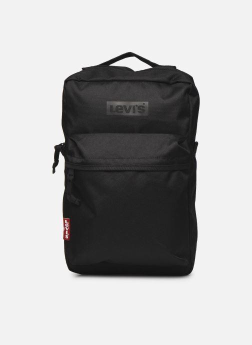 Mochilas Levi's Levi'S® L Pack Mini Negro vista de detalle / par