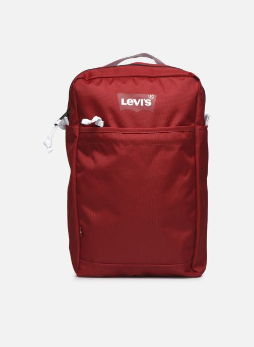 Mochilas Bolsos Levi'S® L Pack Slim Mini (Red Batwing)