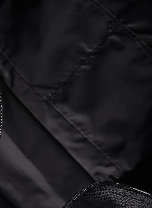 Sporttassen Levi's The Levi'S® Original Duffle  Ov Zwart achterkant