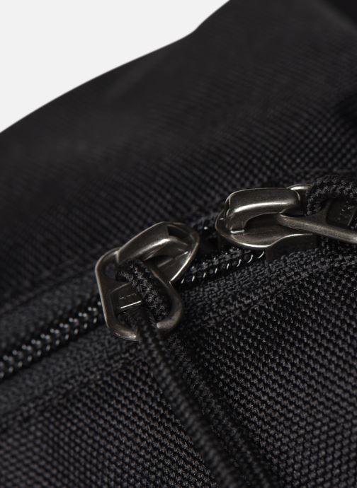Bolsas de deporte Levi's The Levi'S® Original Duffle  Ov Negro vista lateral izquierda
