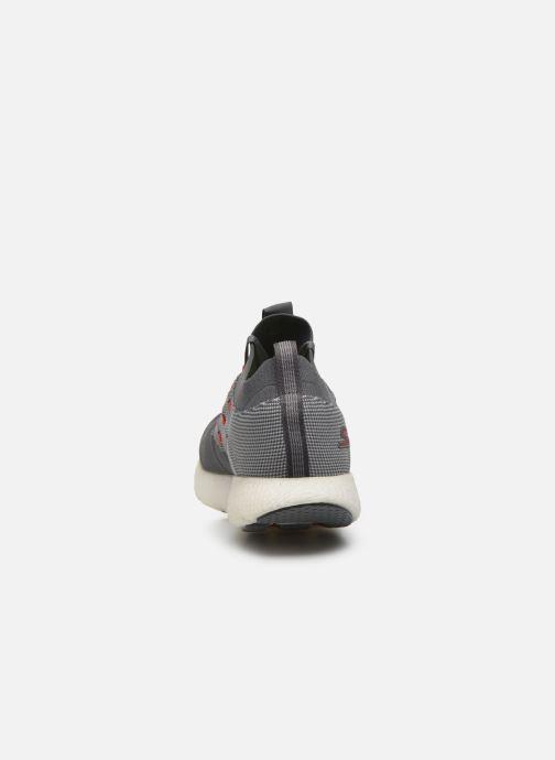 Zapatillas de deporte Skechers Go Run 7 Gris vista lateral derecha