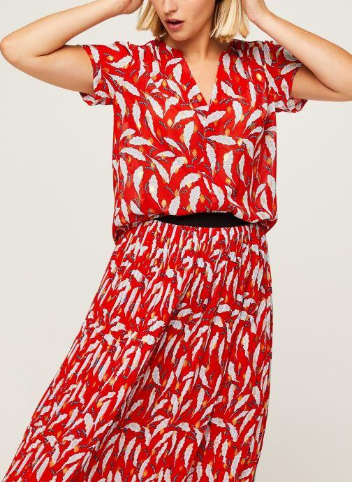 Vêtements Accessoires Blouse 20112519