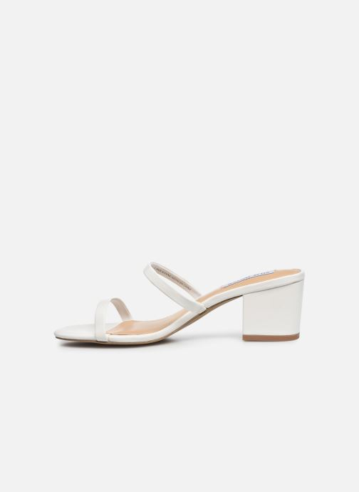 Wedges Steve Madden ISSY Wit voorkant