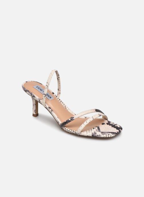 Sandales et nu-pieds Steve Madden LOFT Beige vue détail/paire