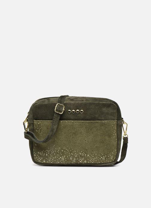 Handbags Georgia Rose Maro Leather Green detailed view/ Pair view