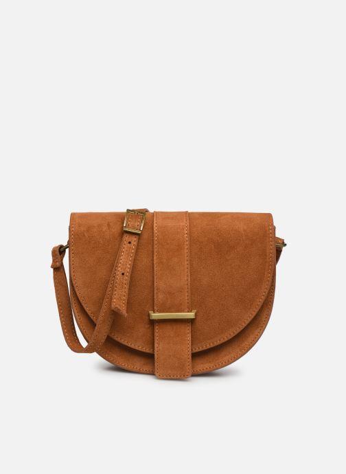 Handtaschen Georgia Rose Mori Leather braun detaillierte ansicht/modell