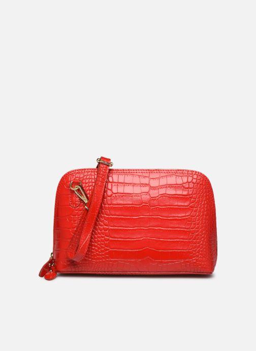 Borse Georgia Rose Malta Leather Rosso vedi dettaglio/paio