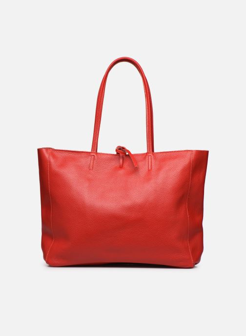 Borse Georgia Rose Miki Leather Rosso vedi dettaglio/paio