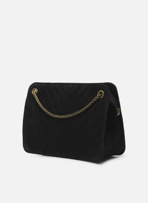 Handtassen Georgia Rose Marco Leather Zwart model