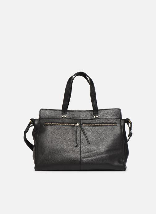 Handbags Georgia Rose Maki Leather Black detailed view/ Pair view