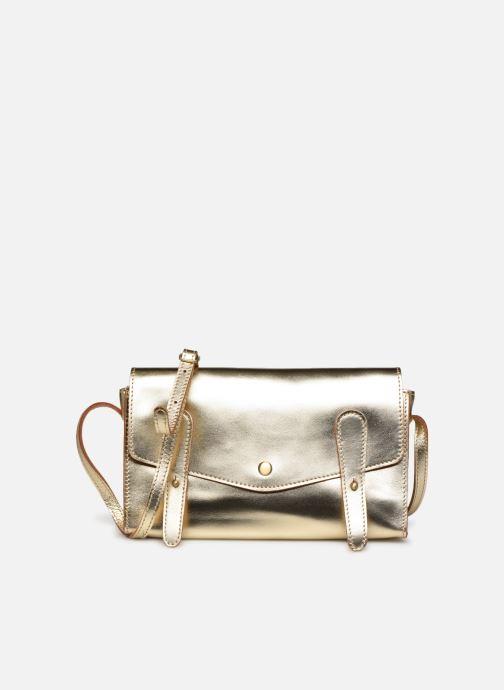 Handtaschen Georgia Rose Milo Leather gold/bronze detaillierte ansicht/modell