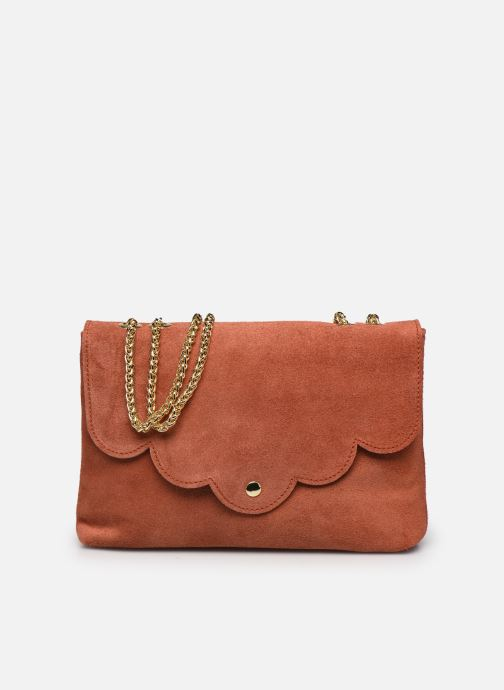 Sacs à main Georgia Rose Mala Leather Orange vue détail/paire