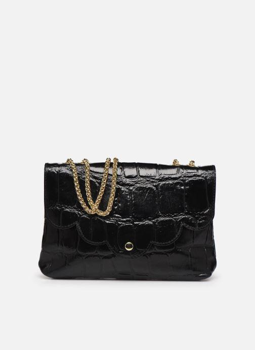 Borse Georgia Rose Mala Leather Nero vedi dettaglio/paio