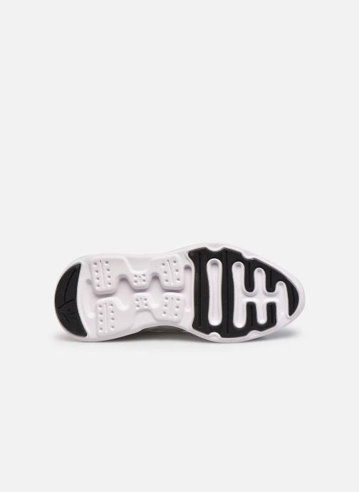 Sneaker adidas originals Zx 2K Adiprene X J weiß ansicht von oben