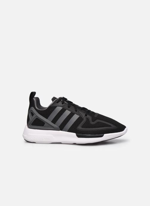 Sneaker adidas originals Zx 2K Adiprene X J schwarz ansicht von hinten