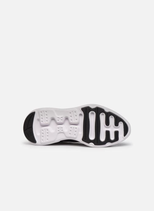 Sneaker adidas originals Zx 2K Adiprene X J schwarz ansicht von oben
