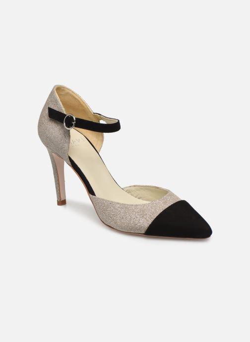 Zapatos de tacón Anaki BARRA Beige vista de detalle / par