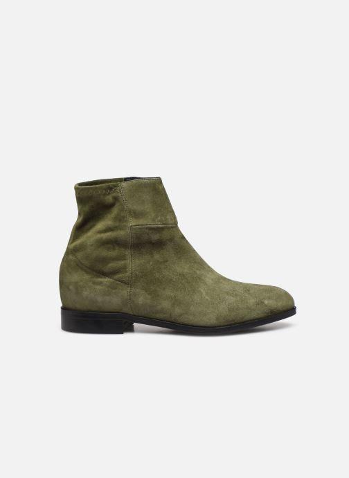 Bottines et boots Anaki CAMILLA Vert vue derrière
