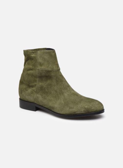 Bottines et boots Anaki CAMILLA Vert vue détail/paire