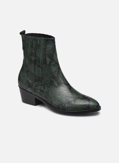 Boots en enkellaarsjes Anaki ELIZABETH Groen detail