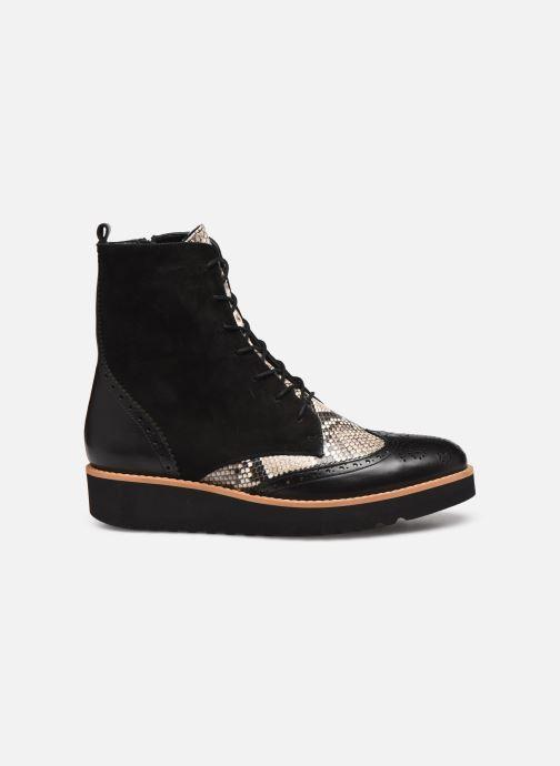 Bottines et boots Anaki JANE Noir vue derrière