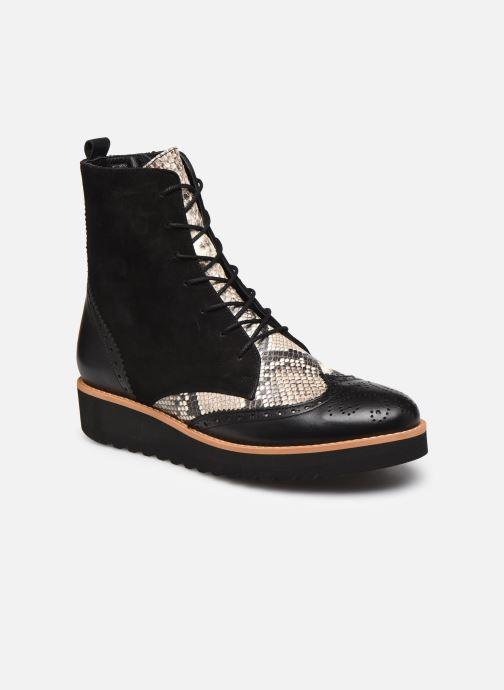 Bottines et boots Anaki JANE Noir vue détail/paire