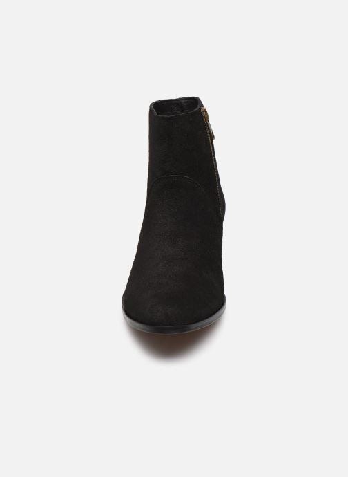 Bottines et boots Anaki TARA Noir vue portées chaussures