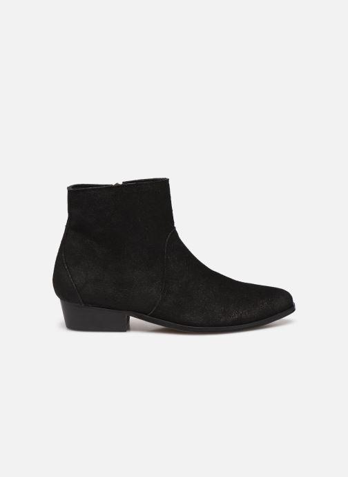 Bottines et boots Anaki TARA Noir vue derrière