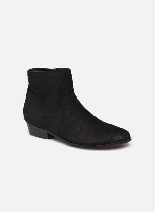 Bottines et boots Anaki TARA Noir vue détail/paire