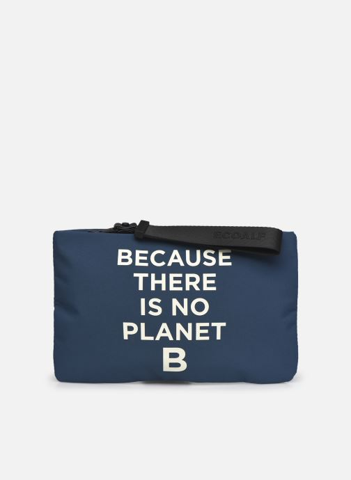 Portemonnaies & Clutches Taschen LUPITA CLUTCH W MESSAGE