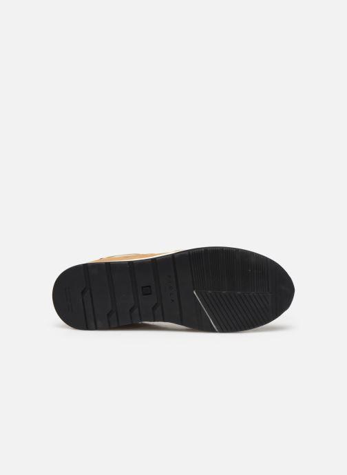 Sneakers Piola Vida Goud en brons boven