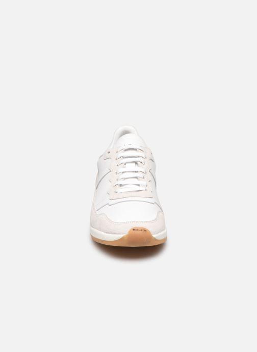 Piola Vida (blanc) - Baskets Blanc (white) mdnOvVxn