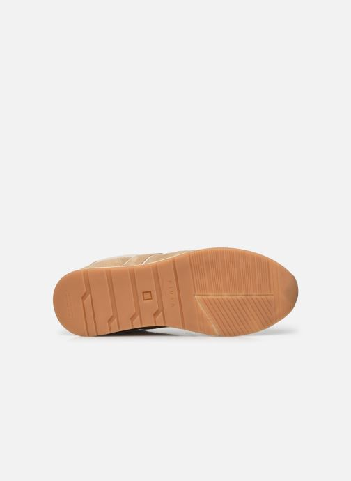 Sneakers Piola Vida Beige boven