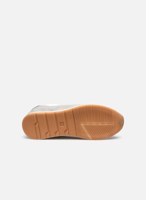 Sneaker Piola Vida grau ansicht von oben