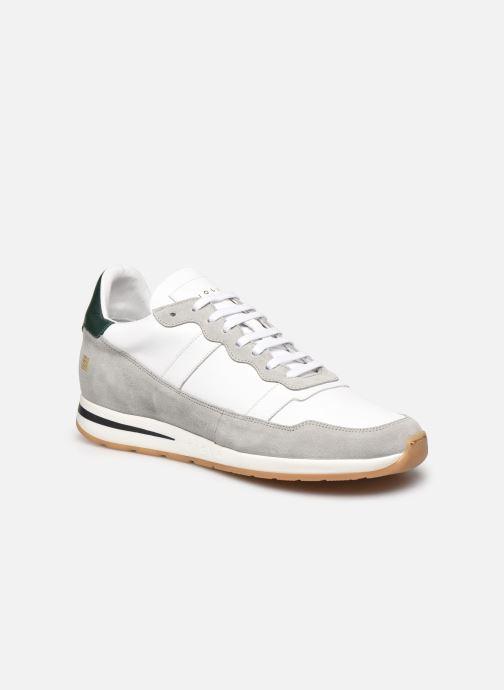 Sneakers Piola Vida Grå detaljeret billede af skoene