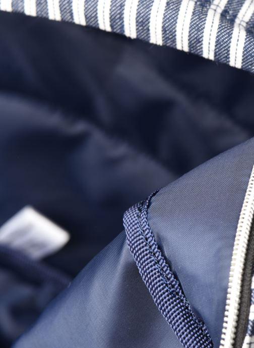 Scolaire Bakker Made With Love BACKPACK GRAND jean Bleu vue derrière