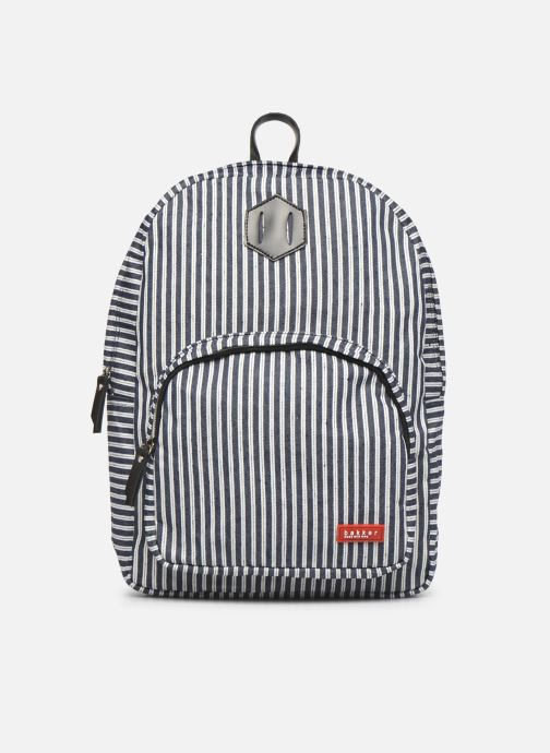 Scolaire Bakker Made With Love BACKPACK GRAND jean Bleu vue détail/paire