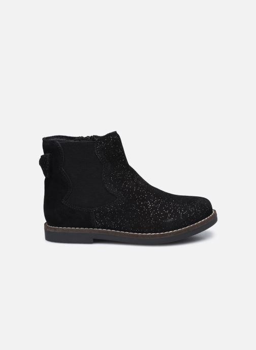 Boots en enkellaarsjes Rose et Martin KERBILLE LEATHER 2 Zwart achterkant